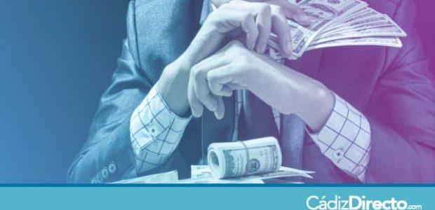 conseguir dinero