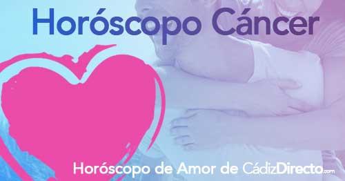 horóscopo cáncer para hoy horóscopo diario de amor de mujer