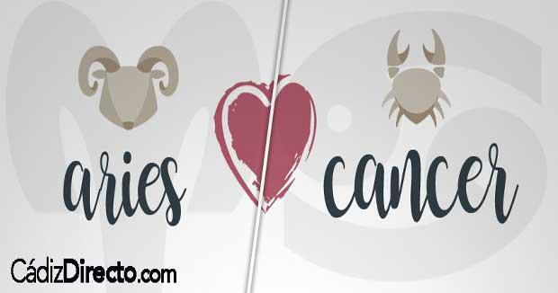 Compatibilidad Entre Aries Y Cáncer En El Amor Hombre Y Mujer