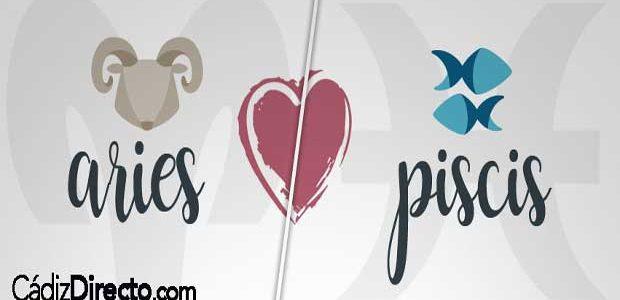 Compatibilidad entre Aries y Piscis en el Amor