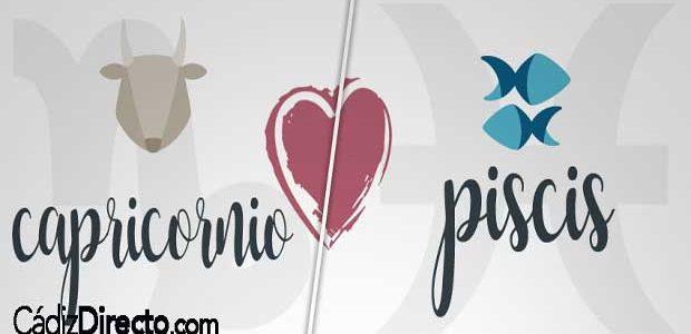 Compatibilidad entre Capricornio y Piscis en el Amor