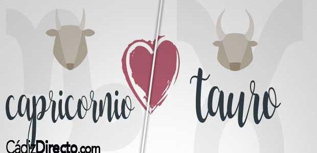 Compatibilidad entre Tauro y Capricornio en el Amor