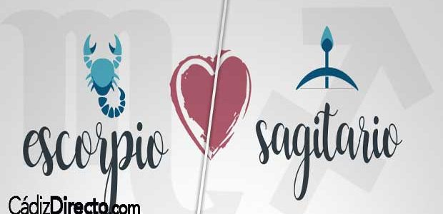Compatibilidad entre Escorpio y Sagitario en el Amor
