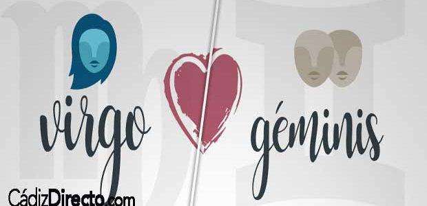 Compatibilidad entre Géminis y Virgo en el Amor