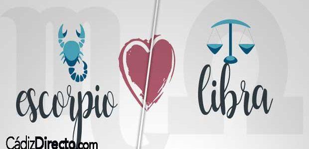 Compatibilidad de Libra y Escorpio en el Amor