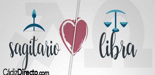 Compatibilidad entre Libra y Sagitario en el Amor