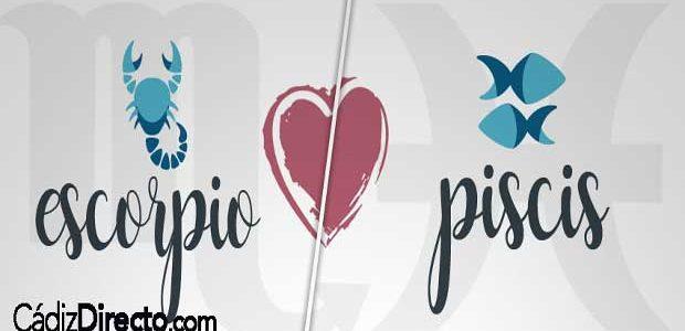 Compatibilidad entre Escorpio y Piscis en el Amor