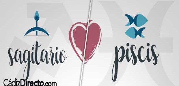 Compatibilidad entre Sagitario y Piscis en el Amor