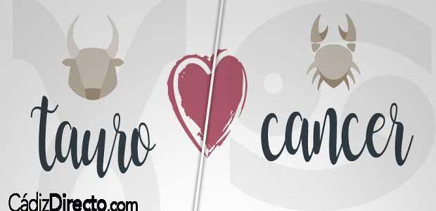 Compatibilidad Entre Tauro Y Cáncer En El Amor Para El Hombre Y La Mujer