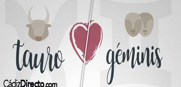 Compatibilidad entre Tauro y Géminis en el Amor