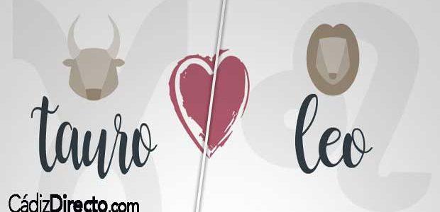 Compatibilidad entre Tauro y Leo en el Amor