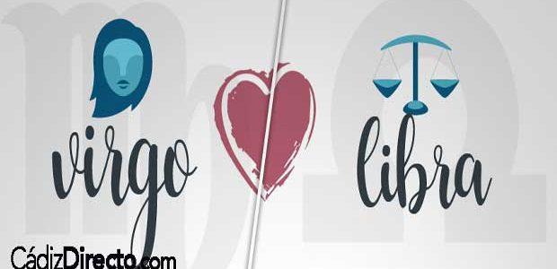 Compatibilidad entre Libra y Virgo en el Amor