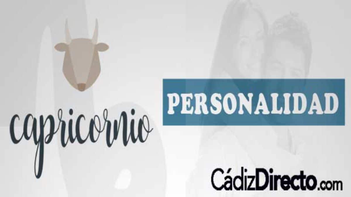 Capricornio: Personalidad, Virtudes, Cualidades, Defectos y Debilidades