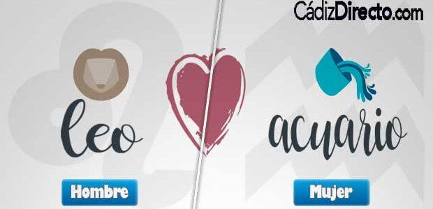 Compatibilidad del Hombre Leo y Mujer Acuario en el Amor y en la Cama