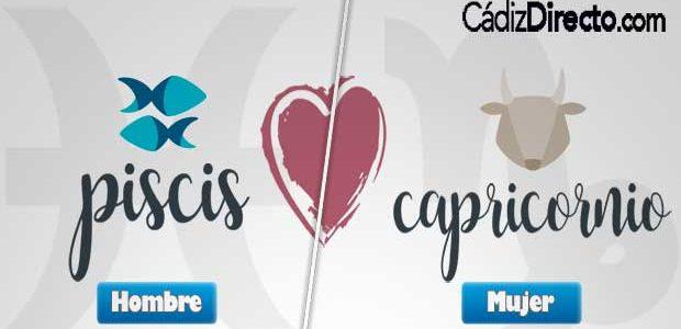 Compatibilidad del Hombre Piscis y Mujer Capricornio en el Amor y en la Cama