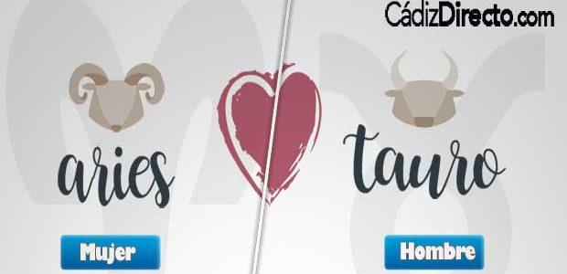 Hombre Tauro Y Mujer Aries Compatibilidad En El Amor Y En La Cama