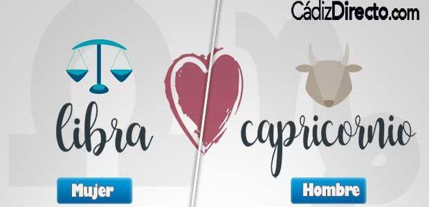 Compatibilidad del Hombre Capricornio y Mujer Libra en el Amor y en la Cama
