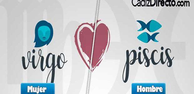 Compatibilidad del Hombre Piscis y Mujer Virgo en el Amor y en la Cama