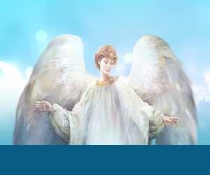 lectura de los ángeles