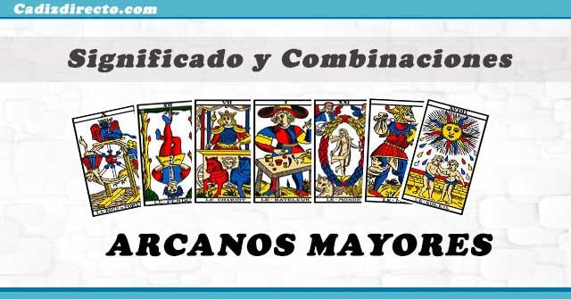 Arcanos Mayores