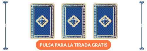Tarot Gratis De 3 Cartas Españolas Para Amor Y Trabajo Tirada Completa