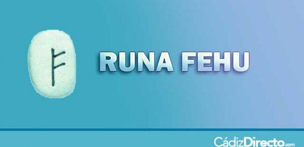 Runa Fehu