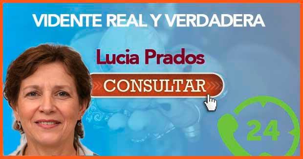 Lucia Vidente