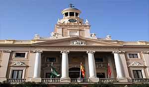 Los fantasmas del Ayuntamiento de Cádiz