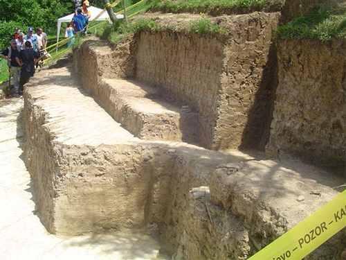 Datan la edad de estas piramides en 29.200 años