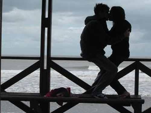 Los celos en las parejas son causa de ruptura sentimental