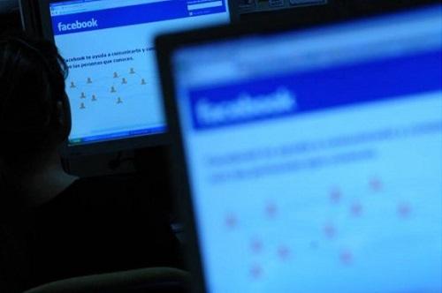 Facebook supone un importante centro de infidelidad por internet