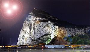 La histórica Oleada OVNI en el Campo de Gibraltar