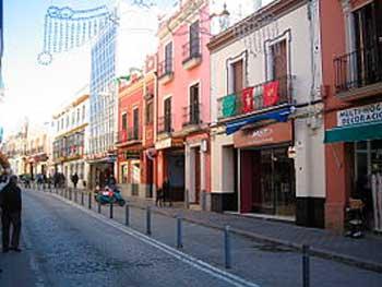 Alcala de Guadaira. Foto: Wikipedia.
