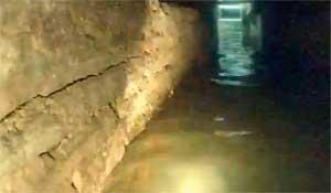 Los Túneles secretos de La Cartuja de Jerez