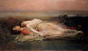 Las mayores tragedias históricas de amor
