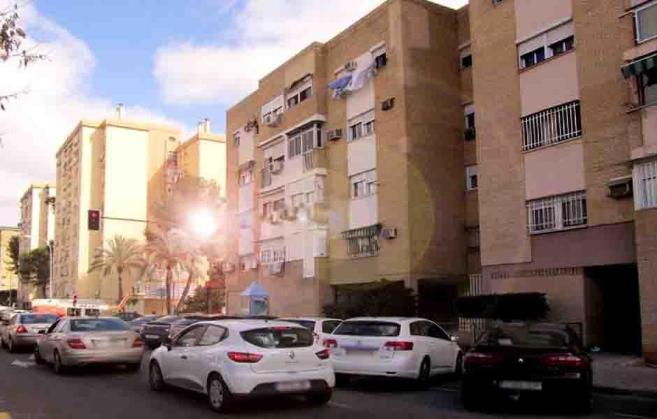 Barrio de Pino Montano
