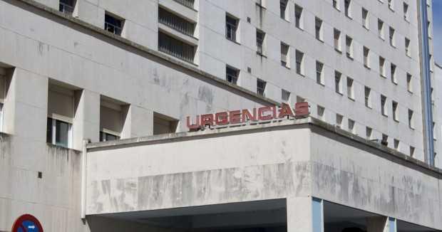 Zona de Urgencias