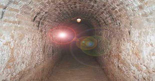 Cuevas Mariamocos Cadiz