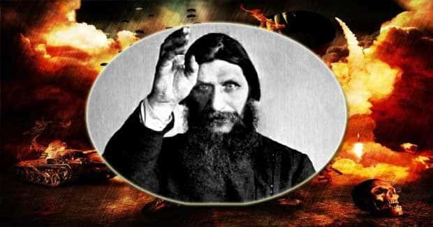 Las inquietantes profecías rusas y Rasputín