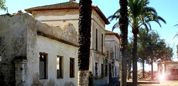 Apariciones espectrales en el poblado de Sancti Petri